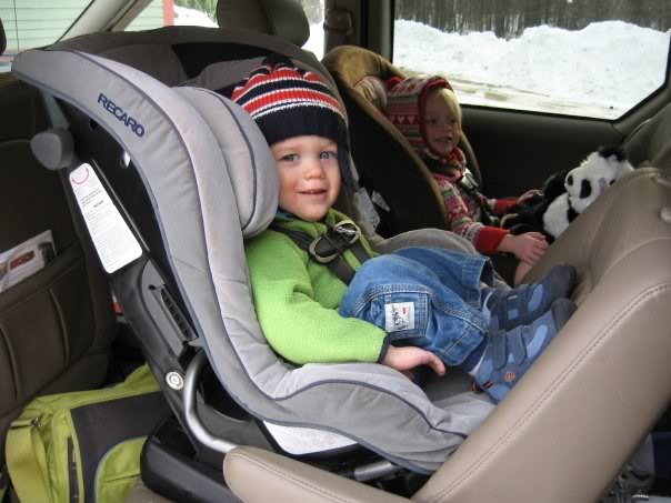 Car Seat follows the RECARO tradition. Recaro Pro-Ride baby car seat ...